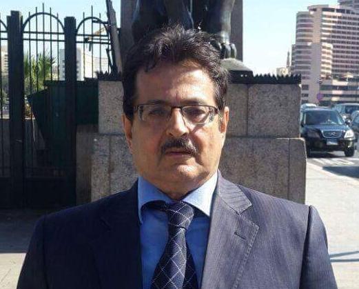 """دكتور عبد الفتاح عبد الباقى"""".. يكتب: الجيش المصري العاشر عالميآ و البحرية في الصدارة"""