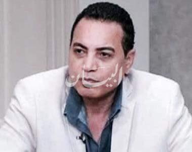 《جمال عبد الرحيم》وتصريحات هامة تخص الصحفيين بالمواقع الالكترونية