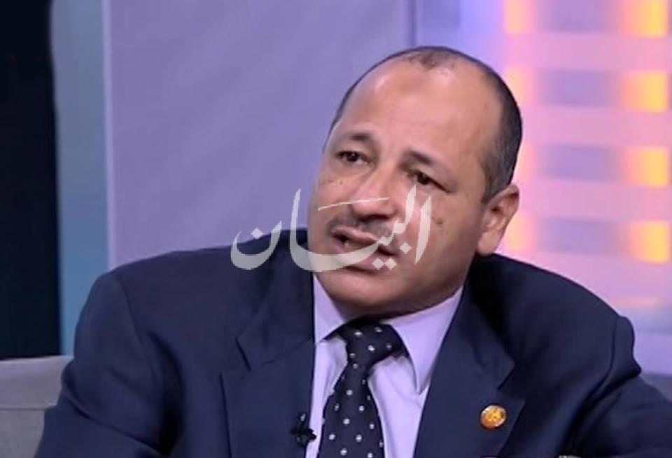 اللواء / عادل العمدة