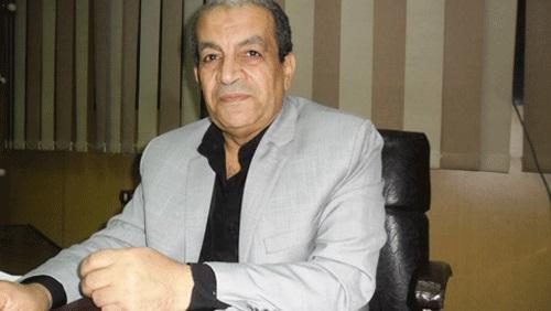 وكيل وزارة الصحة بالوادي الجديد.بدء أختبارات لـ 1050 طالب وطالبه متقدمين لمدارس التمريض بمراكز المحافظة