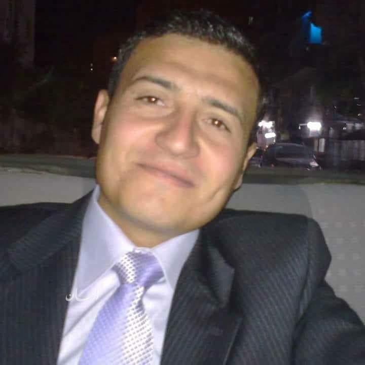 الدكتور محمد حسن يوسف