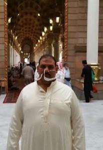 أحمد فتحى سعد