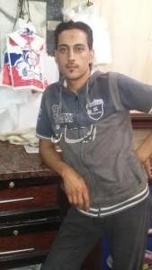 أمير سمارة سعد