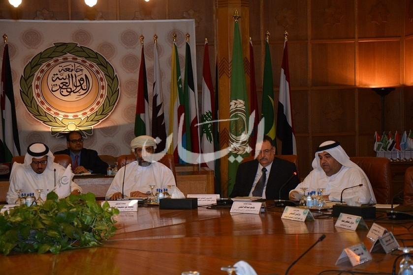 البرلمان العربي يشارك في ندوة الكرامة الإنسانية للجميع