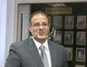 د ـ محمد سلطان ـ محافظ البحيرة-1