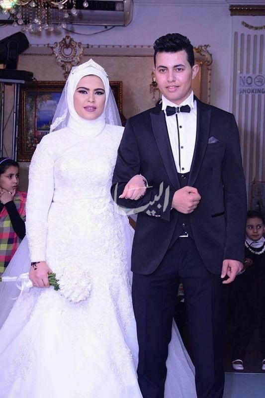 عريس وعروسة 1