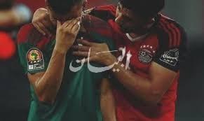 مصر ومواساة المغاربة 1