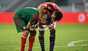 مصر ومواساة المغاربة 2