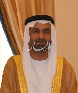معالي أحمد بن محمد الجروان رئيس البرلمان العربي-2