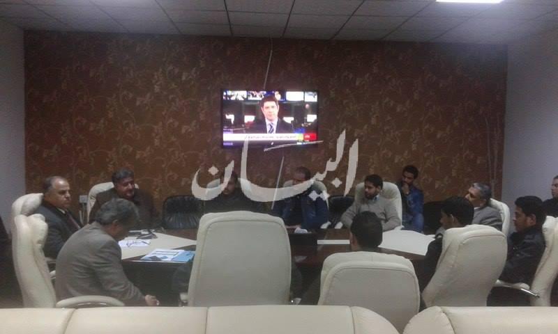 مكتب الخدمات الضمانية ليبيا 2