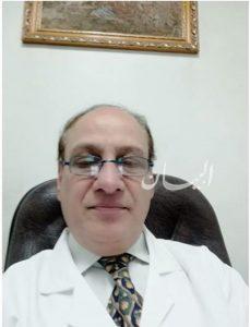 جراحو مستشفى المعلمين ينجحون فى استئصال ورم وزنه 7 كيلو