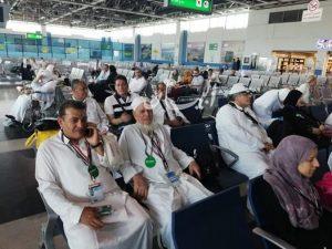 مصر للطيران : غدا أولى رحلات الجسر الجوي إلى جدة