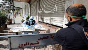 الصحة الفلسطينية: لا إصابات جديدة بفيروس كورونا في القطاع والضفة