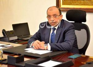 """""""شعراوي"""" المحافظات مستمرة بكل قوة وحزم لازالة كافة التعديات علي اراضي الدولة والمباني المخالفة"""