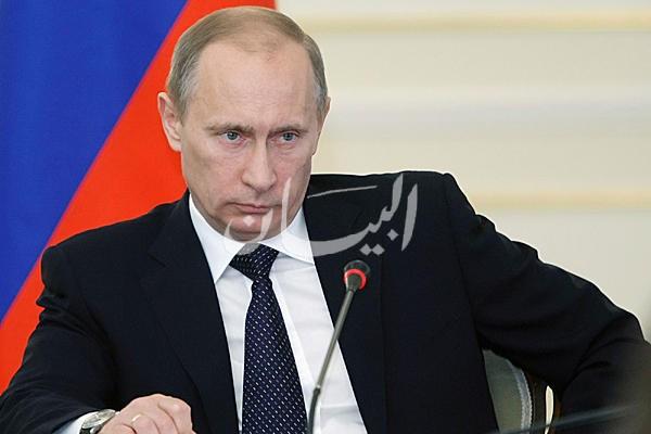 بوتين  يبعث برقيه يحيي فيها العرب في قمّتهم