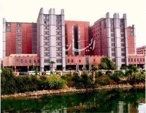 رئيس جامعة القاهرة: قصر العيني الفرنساوي يبدأ العمل كمستشفى خاص لعلاج مصابي كورونا