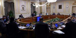 رئيس الوزراء : يؤكد دعم الحكومة لكل القرارات والإجراءات التي اتخذها الرئيس السيسي لمساندة الأشقاء الفلسطينيين