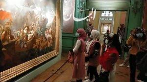 الثقافة تواصل تنفيذ فعاليات برنامج أهل مصر