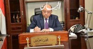 شعراوي يلتقي بنائبة وزير الاتصالات لعمل بروتوكول تعاون لمبادرة تطوير وحدات التحول الرقمي