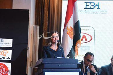 نصر : الاجتماع الأول لمجلس الأعمال المصري الكوري سيساهم فى جذب المزيد من الاستثمارات