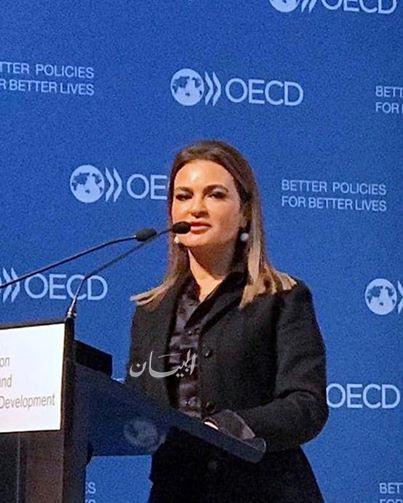 """""""منظمة التعاون الاقتصادي والتنمية"""" تتعهد بمساندة مصر في إتمام المراحل اللاحقة للإصلاح"""