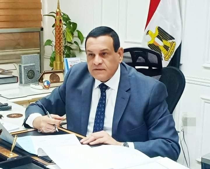 محافظة البحيرة : تعلن عن تنظيم قافله سكانية شاملة للمجلس القومي للسكان