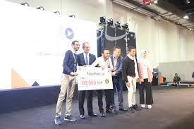 هواوي تعلن الفائزين بمسابقةHuawei-TIEC App Cup للمرة الأولى في مصر