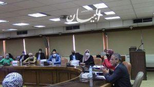 شعراوي : تدريب العاملين بإدارات الأزمات بالمحافظات علي التعامل مع السيول والأمطار