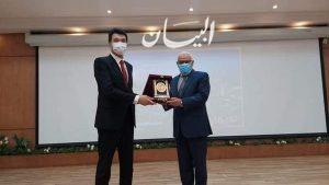 محافظ بورسعيد يستقبل سفير جمهورية كوريا لدى مصر