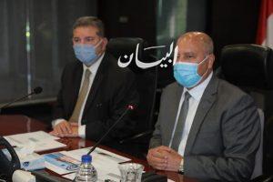 وزيرا النقل وقطاع الأعمال يبحثان آليات تنفيذ توجيهات القيادة السياسية الخاصة بتطوير الاسطول التجاري المصري