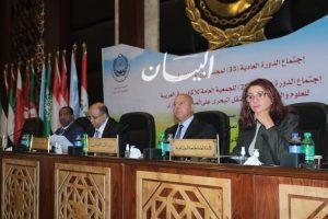 الوزير : مصر حققت إنجازات غير مسبوقة في كافة قطاعات النقل و 1.1 تريليون جنيه إجمالي تكلفة مشروعات الوزارة