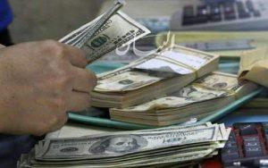 """أسعار """" الدولار والذهب والفضة"""" في مصر خلال تعاملات اليوم الأربعاء 12يونيو 2019"""