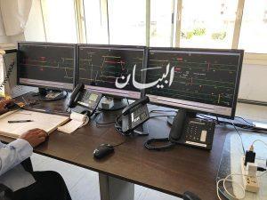 الوزير والهجان : يشهدان دخول برج قليوب والمنطقة الاوتوماتيكية بين قليوب وقها