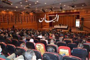 """محافظ المنيا يجتمع بالأجهزة التنفيذية لمتابعة تنفيذ توصيات مجلس الوزراء للاستعداد لمواجهة """"كورونا"""""""