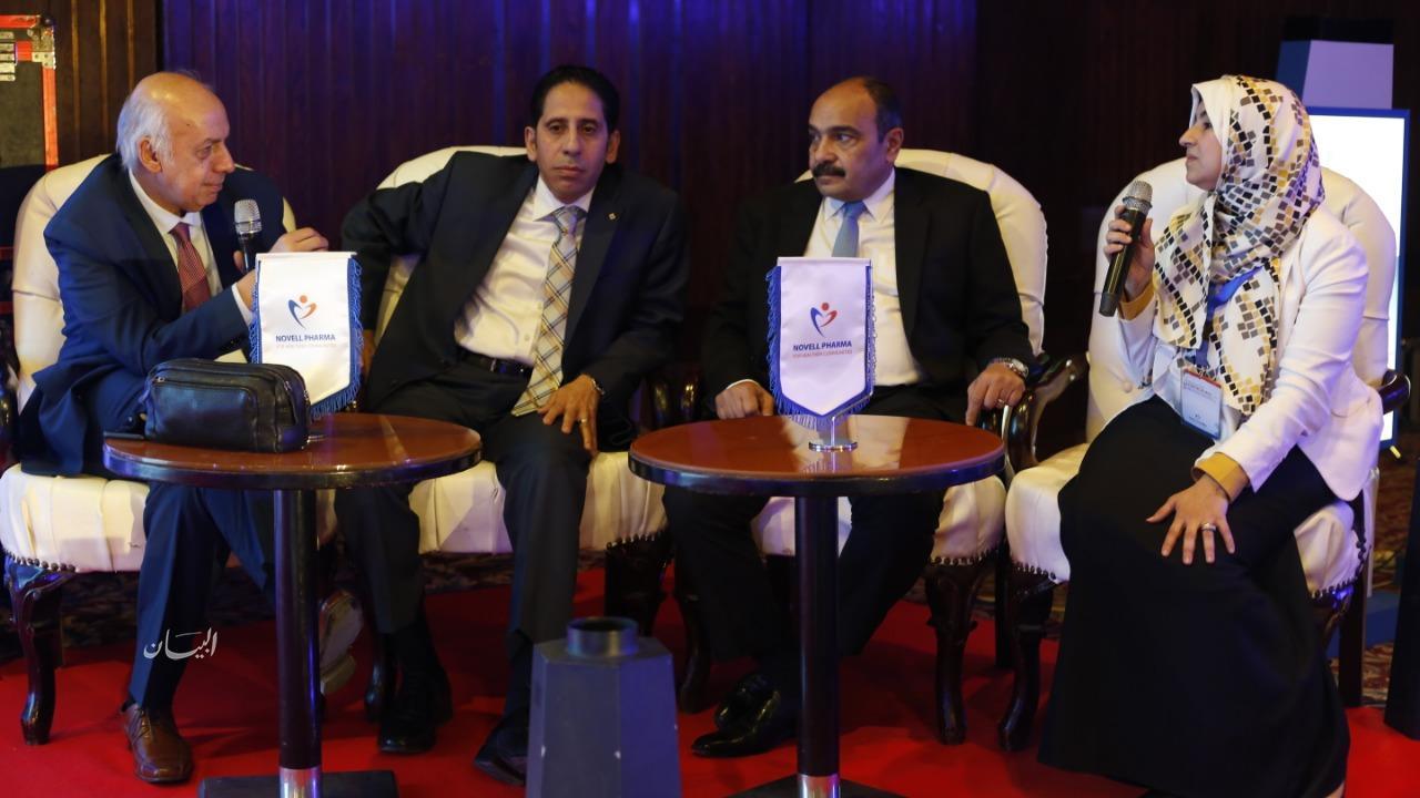 """رئيس """"المصرية للقلب"""": 47 % من وفيات مصر سببها أمراض القلب"""