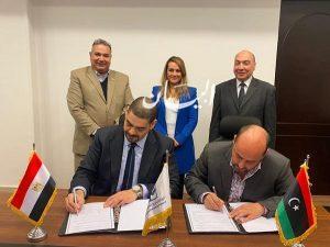 المجلس التصديرى للصناعات الهندسية: تعاون مشترك مع الجانب الليبى لزيادة الصادرات