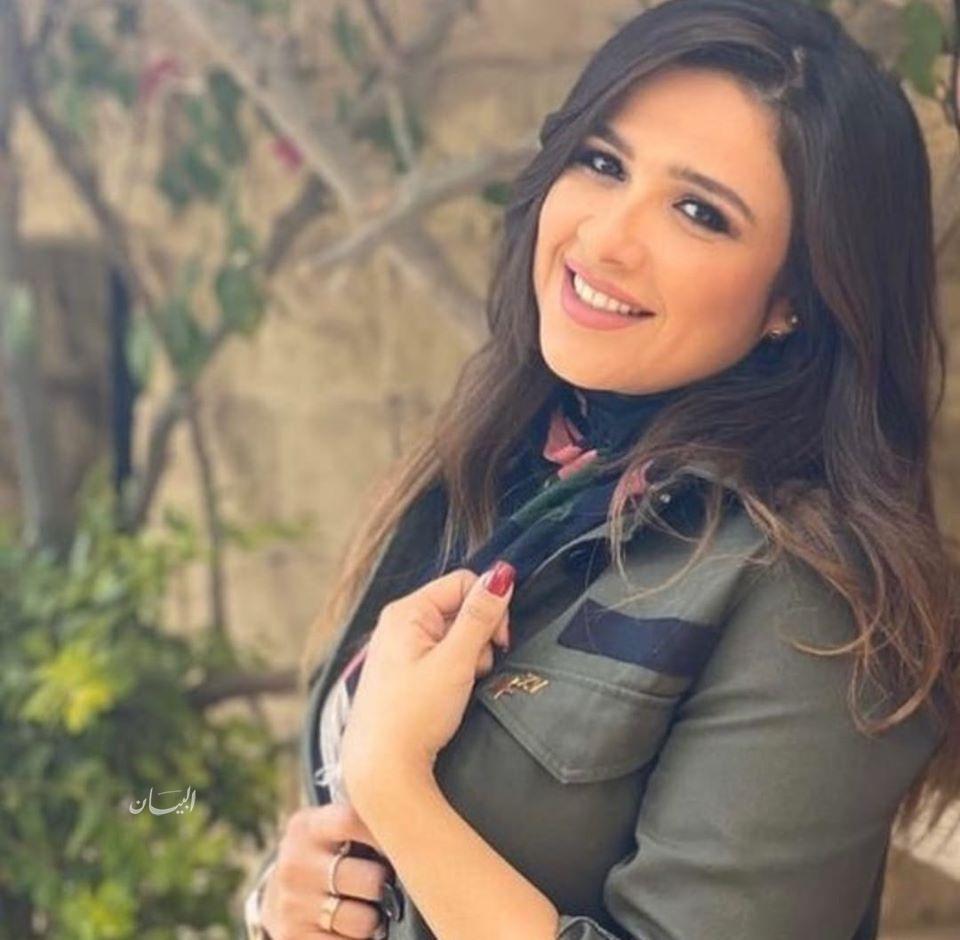 ياسمين عبدالعزيز تشعل انستجرام بصورة جديدة   جريدة البيان