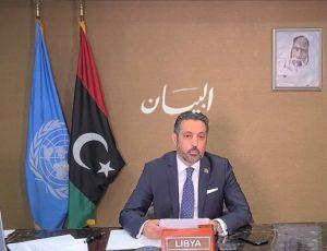 """حكومة الوفاق الليبية تهاجم الإمارات وترد على """"تهديدات"""" مصر في مجلس الأمن"""