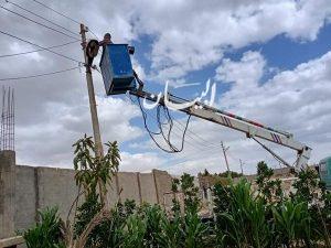 الفيوم : رفع 6861 طن قمامة وإزالة 891 حالة إشغالات متنوعة بالمراكز خلال الأسبوع الماضي