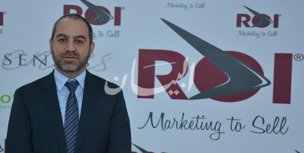 Bassam Falah Managing Director of INNOVEST Middle East