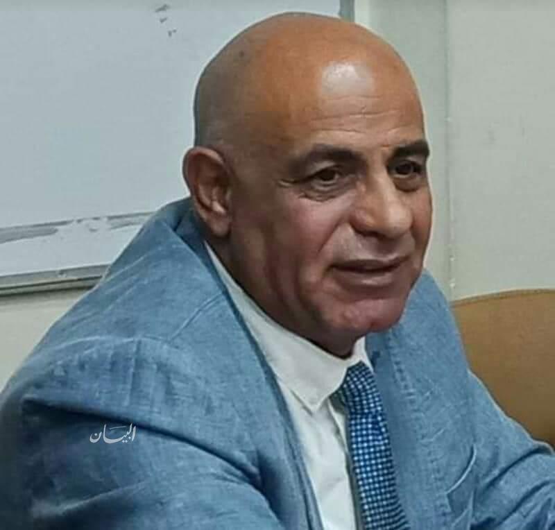 حجازي : توفير آليات الأمن والسلامة المهنية بالمدارس ويطالب بالمشاركة في الإستفتاء على التعديلات الدستورية