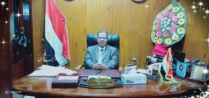 وكيل وزارة الصحة بالغربية يحيل 71 من العاملين بالوحدات الصحية للتحقيق لتركهم العمل   جريدة البيان