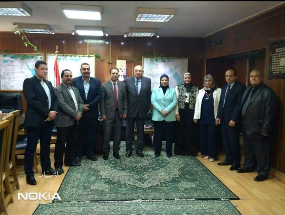 """""""المصرية لنقل الكهرباء"""": توقيع عقدين بتكلفة 656 مليون جنيه لإضافة (101) محول كهربائى جديد"""