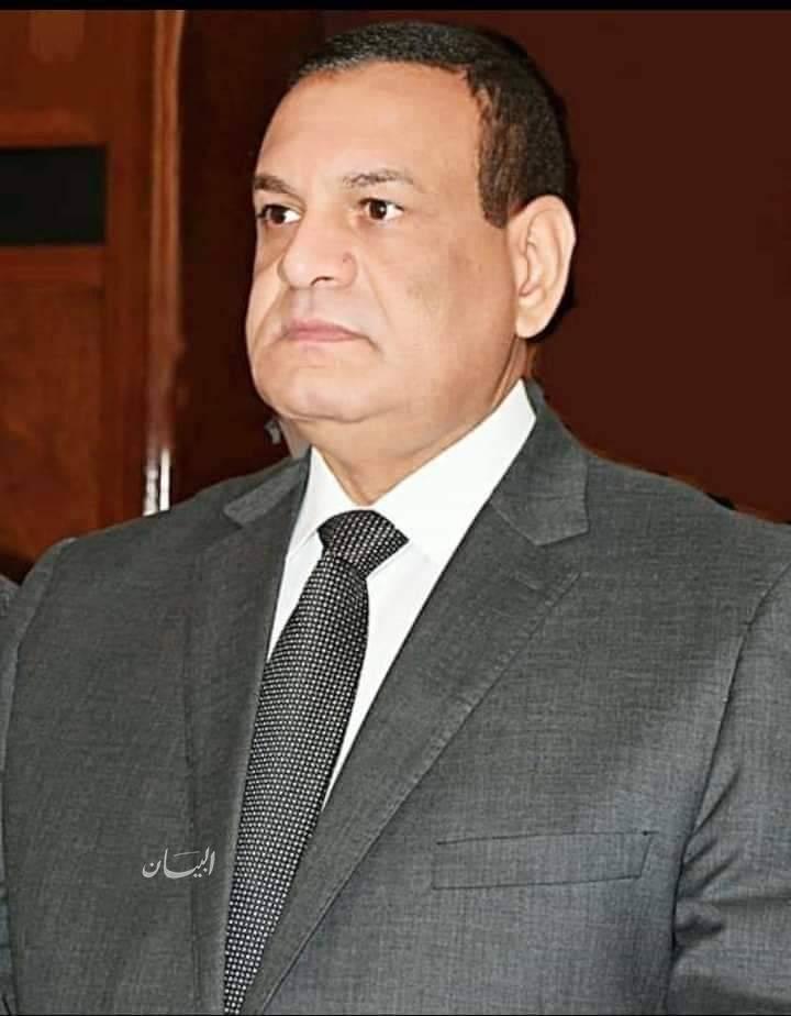 """اللواء"""" هشام آمنة """" تحرير 831 قضية متنوعة وضبط 443 طن مواد غذائية وغير غذائية"""