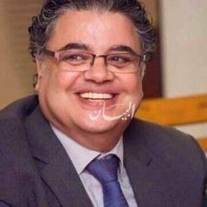 """"""" شهامة منياوي """" .. مدير فندق بالمنيا يخصص نصف الفندق لدعم جيش مصر الأبيض"""