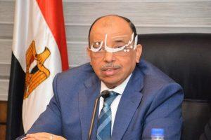 شعراوي : مهتمون ببناء قدرات العاملين وقيادات الإدارة المحلية لتحسين الخدمات المقدمة للمواطنين