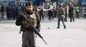 استهداف موكب نائب رئيس أفغانستان ومقتل ما لا يقل عن 10 أشخاص