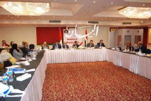 مركز الحوار يناقش: دور مصر وإندونيسيا في إرساء السلام إقليميا وعالميا