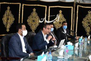 محافظ الفيوم: دراسة تطوير عدد من المناطق غير المخططة بمدينة الفيوم بإشراف مجلس الوزراء