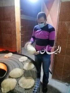 تحرير ١٤ محضر خلال حملات تموينية مكثفة بمركز أبو حمص ومدينة النوبارية